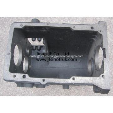 18686 JS100-1702015 1700Q17-025 Caja de la caja de engranajes