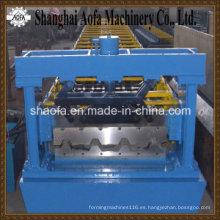 Máquina formadora de rollos (AF-900)