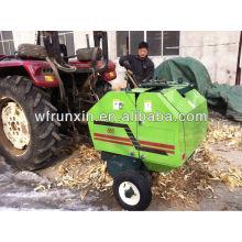 пресс-подборщик рулонный для силоса для трактора