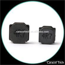 Inductor del poder del smd de 8 * 8 * 4m m NR8040-4R7 4.7uh para el reloj elegante