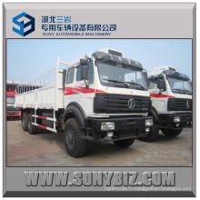 25t 30t Rhd 6X6 Beiben Heavy Cargo Truck