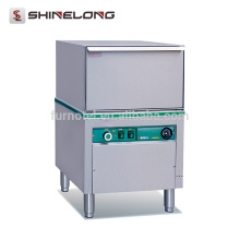 K151 Under counter Stainless Steel Glass Washer