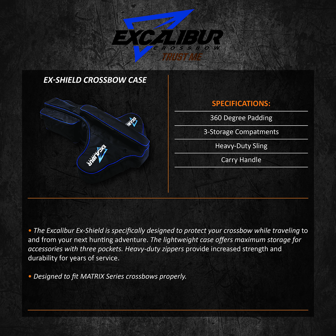 Excalibur_ExShield_Crossbow_Case_Product_Description