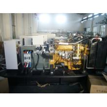 Offener Typ 225kva Dieselgenerator