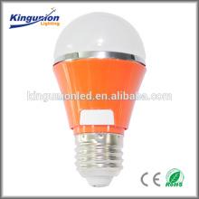 CE Rohs UL сертификат Алюминиевый корпус светодиодные лампы свет с возможностью затемнения женский контроллер RF