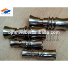 18mm Gr2 titanium nails for smoking