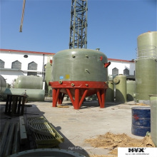 FRP on Site Chemical Tank