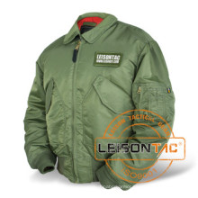 Flight Jacket Suitable for Outdoor Activities