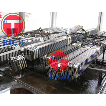 ASTM A450 Square Retangular Steel Tube