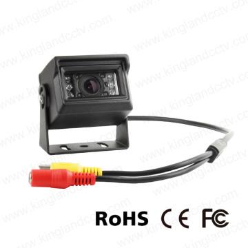 Mini cámara de reserva cuadrada con 9-36V