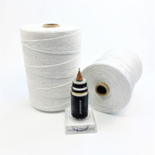 Supplier 100% PP  Fibrillated Cable Material Polypropylene pp filler yarn
