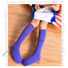 custom black student boys socks girls white socks for school