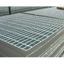 Steel Wire Mesh Grating / Closed Bar Steel Grating