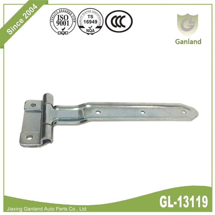 Enclosed Trailers Strap Hinge