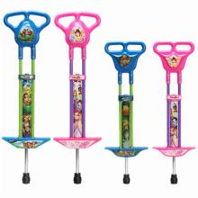 Дети Jump Stick Pogo игрушка со светом и музыкой (H9882005)