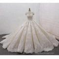 Alibaba high quality women ball gown luxury wedding dress 2017 WT271