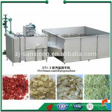 China Secadora de legumes para vegetais desidratados e frutas