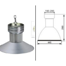 445* H280/300/380mmled High Bay and Tunnel Light