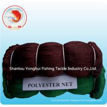 Polyester Multifilament Net