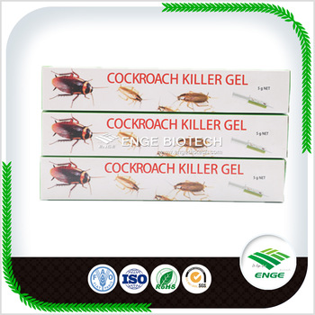 Imidacloprid 2.15% Gel for cockroach ants killing