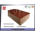 Phenolic Paper Laminated Sheet in Stock