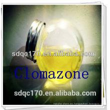 Clomazona 97% TC, 480 g / L EC, 720 g / L EC.CAS Nº 8177-89-1, herbicida eficaz