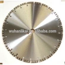 lâmina de serra do corte do diamante para peças sobresselentes da rebarbadora