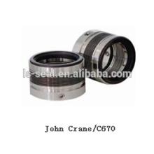China Golden Supplier Typ John Crane C670