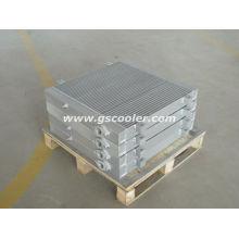 Enfriadores de compresores de tornillo de combinación de aluminio para la venta (AOC099)