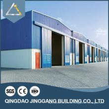 Полуфабрикат пакгауз мастерской фабрики стальной структуры здания