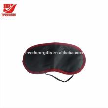 Promotional Customized Soft Sleeping Eye Mask