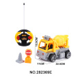 Ensamble R / C Engineering Car Toddler Toy