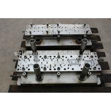 Estator y Laminación del Motor del Rotor