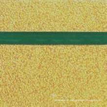 Feuille en plastique de haute qualité, feuille d'ABS Fabricant De Chine