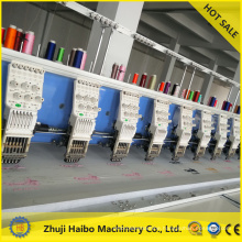 high speed embroidery high speed slide rod concave bearing machine part computerized embroidery machine with thick thread and f