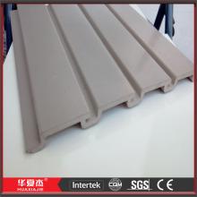 Plastic Grey Walls Fixture / Displays Panels