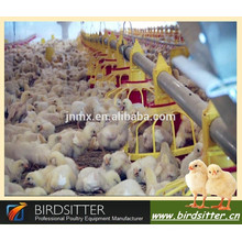 full automatic control broiler feed line for poultry equipment