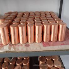 Martillo de cobre de 2 libras con mango de fibra