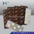 Sulfadimidin Sodium tablet 600mg