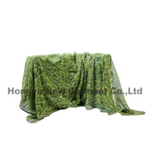 Militaire Camouflage Netting, Hunting Tactical Camo Net Digital Desert (HY-C008)