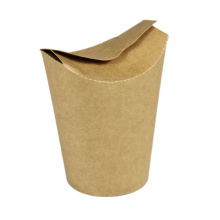 Chinese potato chips paper bag