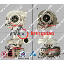 Turbocompressor TAD1241GETAD1242GE K31 53319707123 3828230