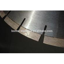 Профессиональный алмазный сегмент для мрамора, гранита и бетона