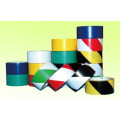 Cinta adhesiva de PVC para piso marca