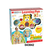 Baby Musical Play Gym Toy with Music Light (043842)