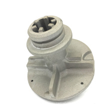 High Precision Aluminum Die Casting for Automobile Motorcycle Engine Parts