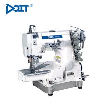 DT600-01CB precio de la máquina de coser de bloqueo de cama de cilindro de marca de alta velocidad de DOIT para general coser