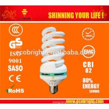 T4 40W полная спираль энергосберегающие лампы трубки 10000H CE качества