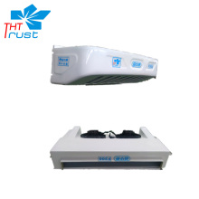 Front frozen transport refrigeration unit