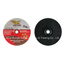 High Quality Super Grinding Wheel for Metal 230*3*22.2mm